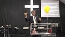 Григорий Шамшур / проповедь Духовная гравитация / служение церкви 20 января 2019