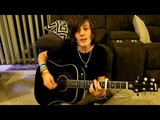 Acoustic Cover - Keep In Mind, Transmogrification Is A New Technology Mayday Parade (Damon Sparkes)