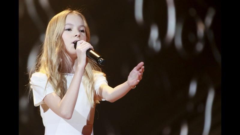 Daneliya Tuleshova | Seize the time | Ozine sen | backing track | Минусовка