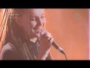 Bolwaja medvedica Gruppa GROT zhivoj koncert Sol Zahara Pri