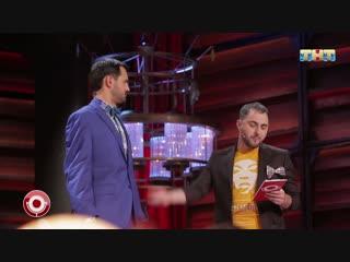 #ComedyGold – Андрей Скороход, Демис Карибидис