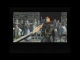 when new trolls come to Enoch Village (Berserk PS2)