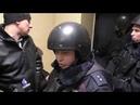 Парковщики охранники загоняли Росгвардию по вызову