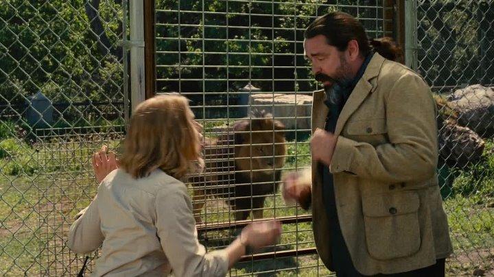 Мы купили зоопарк (2011) 1080р