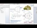 SolidWorks Tutorial Model Mania Part 2