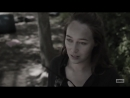 4x15 I wanted to leave you on the side of the road FearTWD Alycia Debnam Carey as Alicia Clark