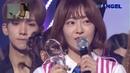 170428 1st Win LABOUM(라붐) - Hwi hwi (휘휘)- Music bank