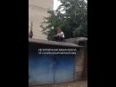 Теперь в Махачкале курят прилюдно [Нетипичная Махачкала] (без палева)