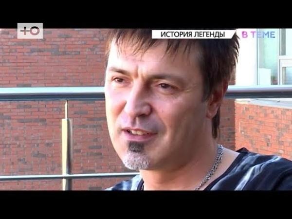 ВТЕМЕ: Эксклюзивное интервью солиста первого состава Руки вверх! Алексея Потехина