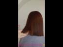 бразильское кератиновое выпрямление и восстановление волос cadiveu