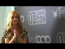 Кэтрин говорит о закрытии «Сумеречных охотников» на конвенции «OZ Comic Con» в Австралии
