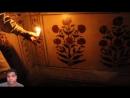Дворец Зеркал - ванная королевы Мумтадж Махал 1