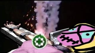 Skullgirls Mobile - The Rage Appropriate Meta