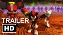 Sonic the Hedgehog Endgame - TRAILER 1 (Avengers Endgame Style) FAN-MADE / PARODY