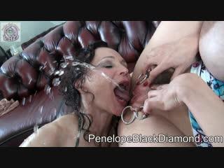 Penelope black diamond pbd+michaela pissen (8.4.2012) oral, toys, lesbian, pee, piss, milf, fisting, piercing, bizzare, extreme