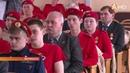 У юнармейцев Мурманской области прошёл очередной слёт