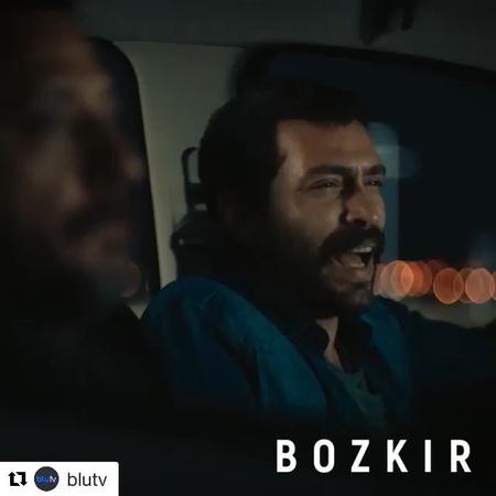 """Nur Fettahoğlu on Instagram: """"Repost @blutv ・・・ Yaptığın işe ne kadar inansan da, onun seni ele geçirmesi en büyük korkun olmaya devam eder. Boz..."""