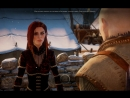 Dragon Age Inquisition | Закадрила яйцо