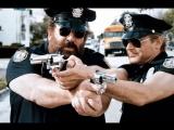 Супер полицейские Майами / Miami supercops. 1985 . 720p. Перевод Андрей Гаврилов. VHS