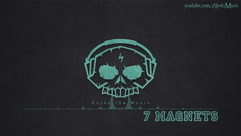 7 Magnets by Henrik Olsson Ambient Music