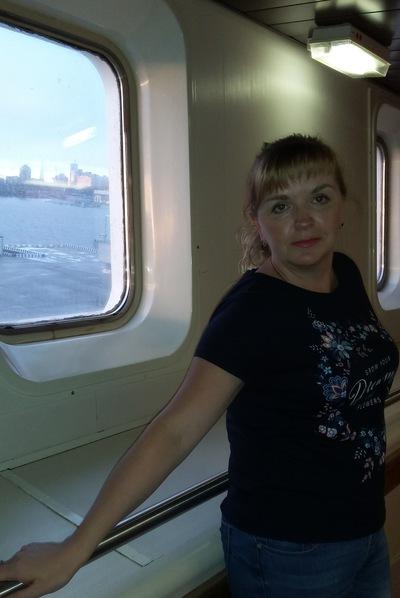 Ирина Якушенко