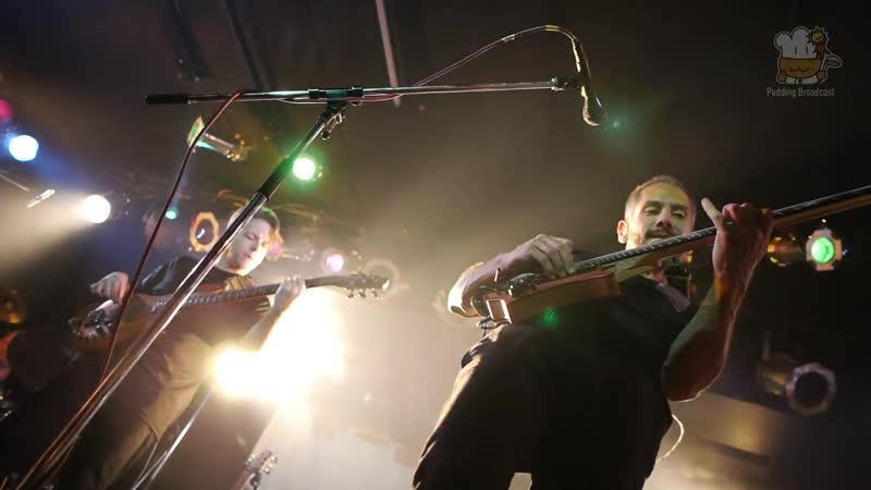CYNIC Live CYNIC Japan tour 2015