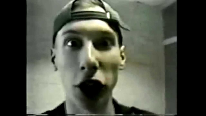 Eric Harris and Dylan Klebold, Home videos. (Part 3 of 8)
