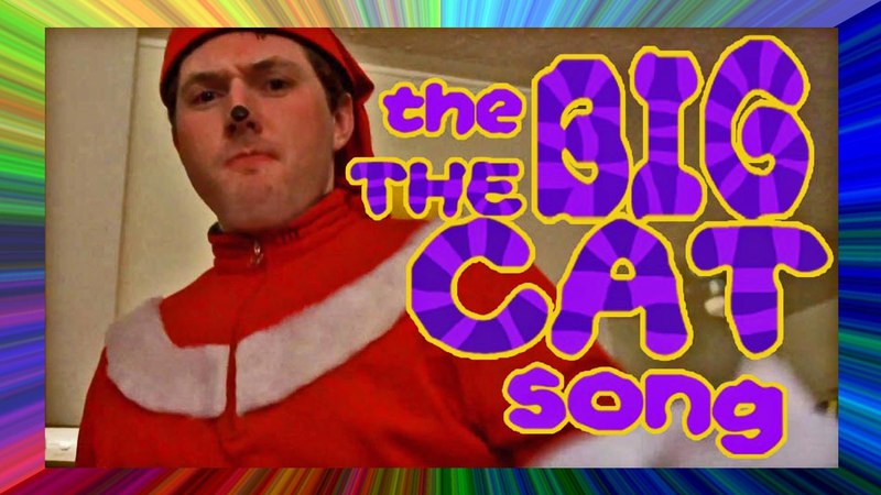 The Knuckles Rap (i.e. The Big the Cat Song) (Bonus Encounter)