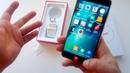 Обзор Zte Nubia Z17 Mini. Игровой смартфон по низкой цене.