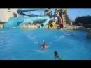Египет Шарм Эль Шейх! Отель Tirana Agua Park Resort. Ноябрь 2014 год.