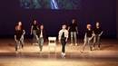 Our Time and K-dance studio – JJ Project –Tomorrow Today- (г. Киров). AiO 6.