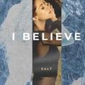 Irina Saltykova on Instagram Вышла новая песня моей сладкой @aliassalt !)