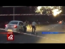3-х летний ребёнок попал под колёса яндекстакси