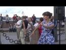 Румба Бальные танцы. 05.08.2018 г. на Стрелке В.О. вид. 907