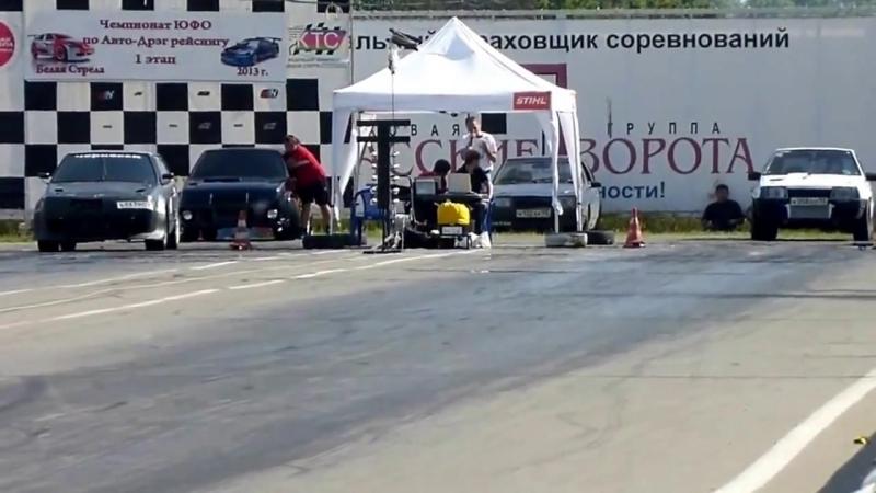 ВАЗ 2113 КЧР drag09