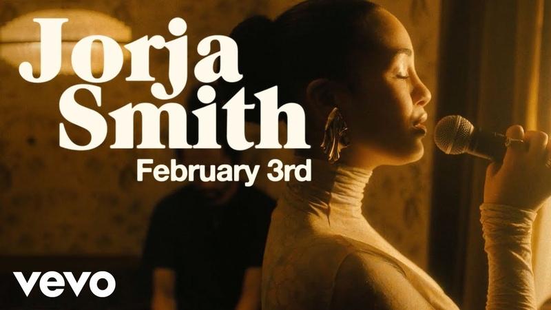 Jorja Smith - Jorja Smith - February 3rd (Live) | Vevo UK LIFT