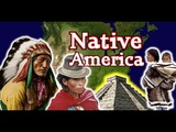 Who are the REAL Native Americans Indians Exploring the Indigenous Peoples of the Americas