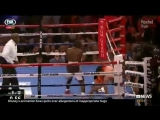 Теренс Кроуфорд vs Джефф Хорн (Технический Нокаут)