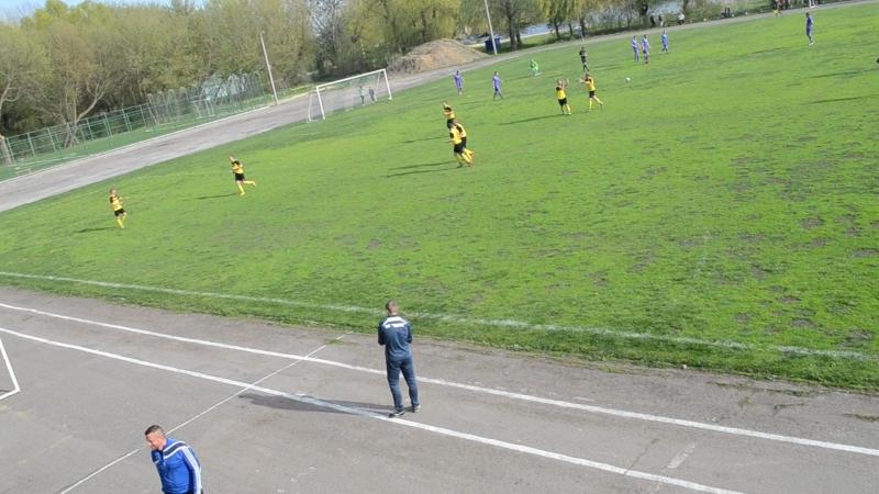 Олімп-Колос - 0:1 (гол Золотаренка на 107-й хв.)