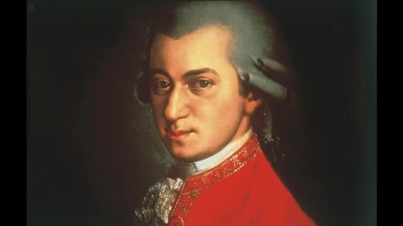 Mozart - Symphony No 7 in D major, KV 45, 432 Hz.mp4