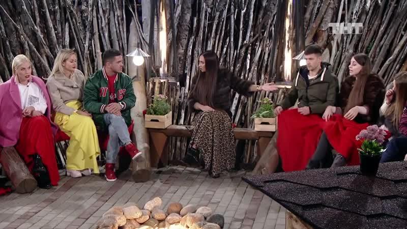 ДОМ-2 Город любви 5273 день Вечерний эфир (17.10.2018)