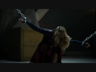 Супергерл — 4х07 «Падший ангел» [Промо]