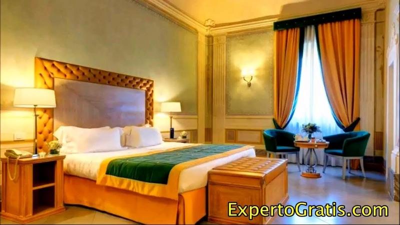 Villa Tolomei Hotel Resort Florence Italy