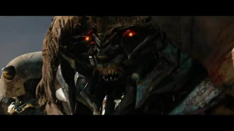 Rammstein-Laichzeit(Transformers-3)
