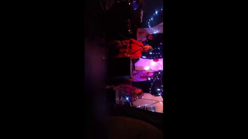 Live: КЛЮЧЪ и Елена Сурина с группой Сейчас в Pianobar