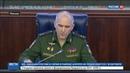 Новости на Россия 24 Генштаб ВКС РФ и ВВС Сирии не бомбят Алеппо зато умеренная оппозиция пытает его жителей