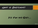 Drawing and Sketching for Beginners 003 What is Sketching
