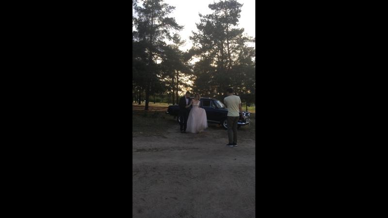 Практика курса «Свадебная фотография»📸