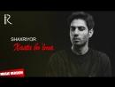 Shaxriyor - Xasta bo'lma _ Шахриёр - Хаста булма (music version)_(VIDEOMEG).mp4