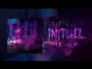 Initial'L 1st FullAlbumINITIALIZE - - 視聴トレーラー - Track 2 PLEASURE
